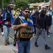 Le rôle trouble de l'extrême droite dans les manifestations antiracistes