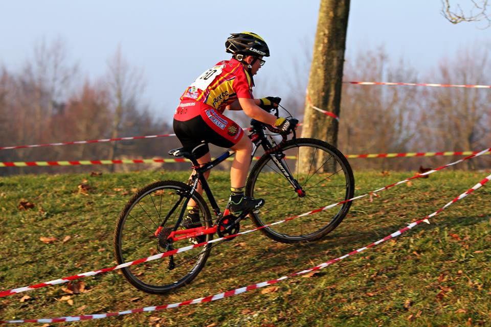 Nouvel album photos du cyclo-cross de Bû du 17/12/216