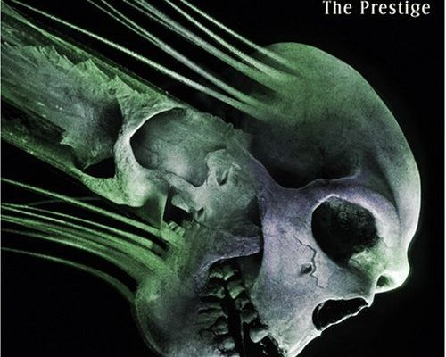 ILLDISPOSED: The Prestige (2008-Afm/Underclass)[Death-Metal]
