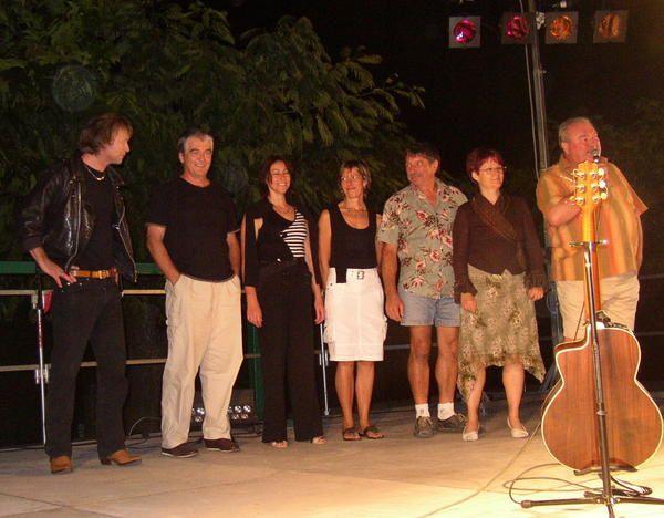Album - SOIREE-RENAUD 2007