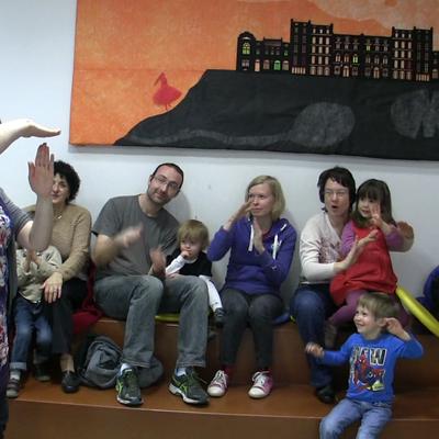 Vidéo participative - Un atelier en ligne