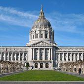 Hôtel de ville de San Francisco - Wikipédia