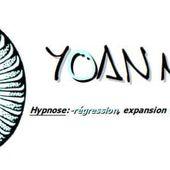 Yoan Mryo | Hypnose: régression, expansion de conscience, karmathérapie