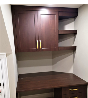 How to Manage Home Office Storage Cabinets and Boost Productivity