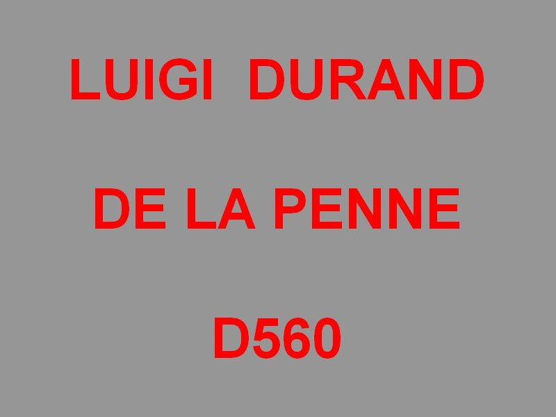 LUIGI DURAND DE LA PENNE  D650 , destroyer de la marine italienne