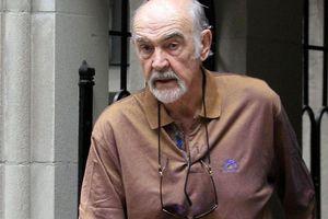 ALERTE - Mort de Sir Sean Connery : Le célèbre interprète de James Bond s'est éteint à l'âge de 90 ans