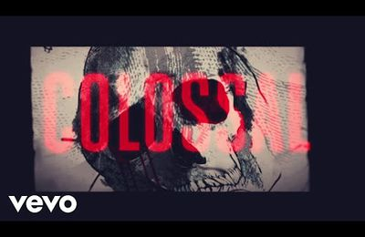 "LYRICS VIDEO - Nouveau titre de LAMB OF GOD ""New Colossal Hate"""