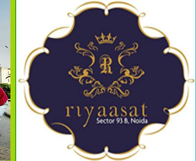 Omaxe Group Launched its new luxury project riyasat at Sector 93B Noida