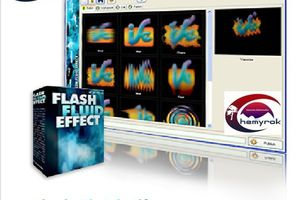 Increditools.Flash.Fluid.Effect.1.0(efectos especiales vídeos)