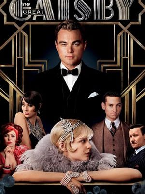 『MOVIEZ123▲ WATCH!! The Great Gatsby (2013) FULL MOVIE- 1080P ON BOXOFFICE卍