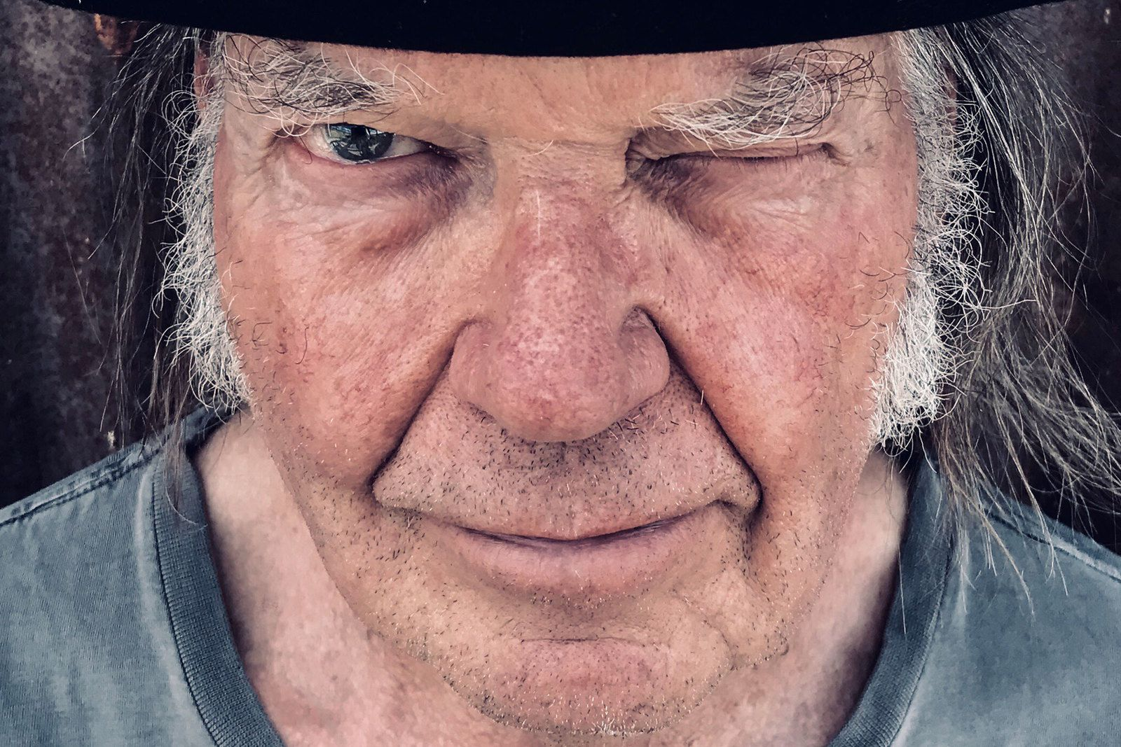 Happy 75th Neil Young !