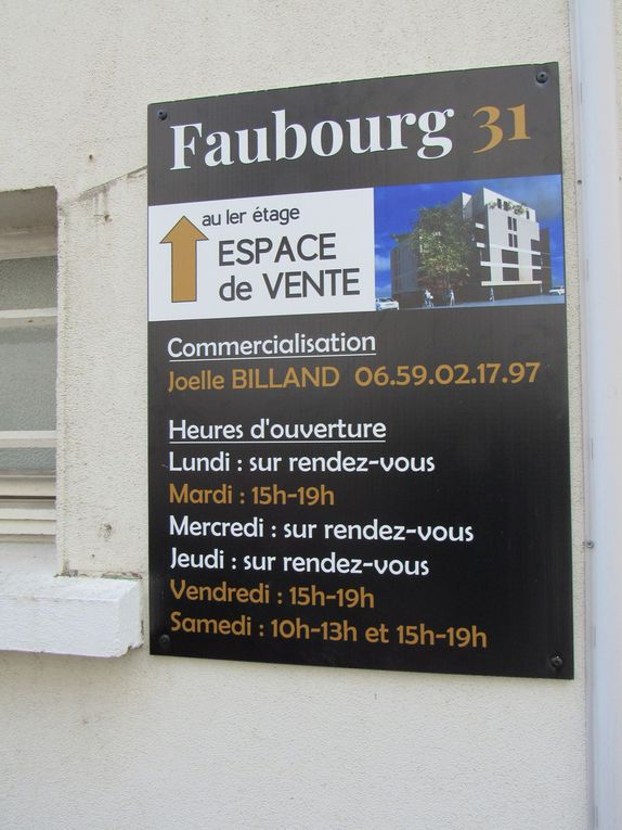 FAUBOURG 31
