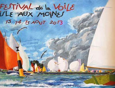 Info Ile aux Moines - 13,14 et 15 Août 2013 Festival de la Voile.