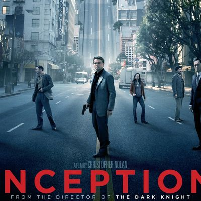 Ismael's review/analysis of the movie Inception (Lecture 1, week 2)