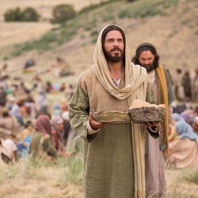 Dimanche 1er août – 18ème dimanche du temps ordinaire