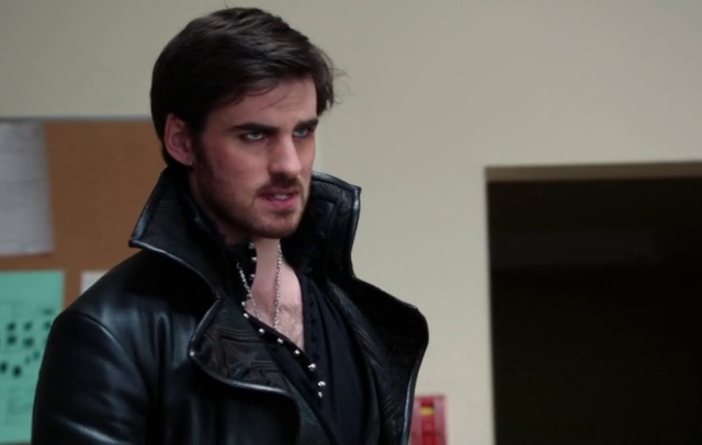 Critiques Séries : Once Upon A Time. Saison 2. Episode 15.