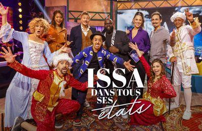 """""""Issa dans tous ses états"""", divertissement inédit ce soir sur M6"""