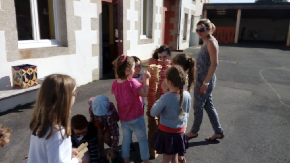 Ateliers PS MS GS CP CE1