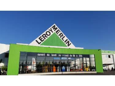 Leroy merlin 93