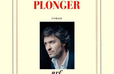 """Plonger"" de Christophe Ono-Dit-Biot"