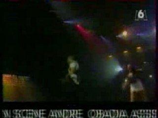Video dance machine 5 1995 M6