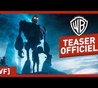 BANDE-ANNONCE: READY PLAYER ONE de Steven Spielberg pour Mars 2018. - CINESCOPE
