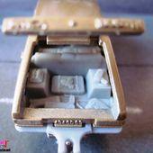 240-A SIMCA 1308 MAJORETTE 1/60 + TAMPO FEDERATION EQUESTRE FRANCAISE - car-collector.net