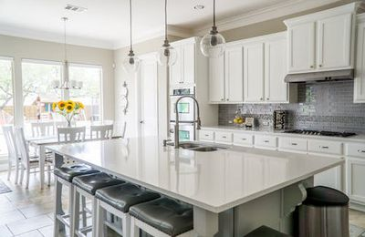 The Benefits of Kitchen Cabinet Refacing San Clemente