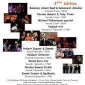 Festival Jazz Metis 2013