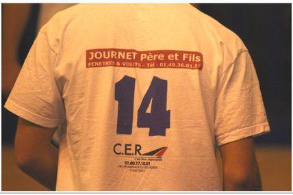 ENTENTE PCT 77 vs MAINVILLIERS/CHARTRES HB (CdF -18M) 22.11.2014