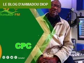 LE BAZAR-APR-RHDP : DEUX DECHARGES TOXIQUES À CIEL OUVERT AU CŒUR DE L'AFRIQUE DE L'OUEST. PAR AHMADOU DIOP CPC.
