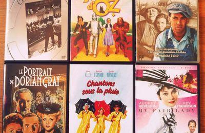 "Films ""cultes"""