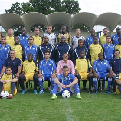 AS POISSY 2010-2011 (CFA - Groupe A)