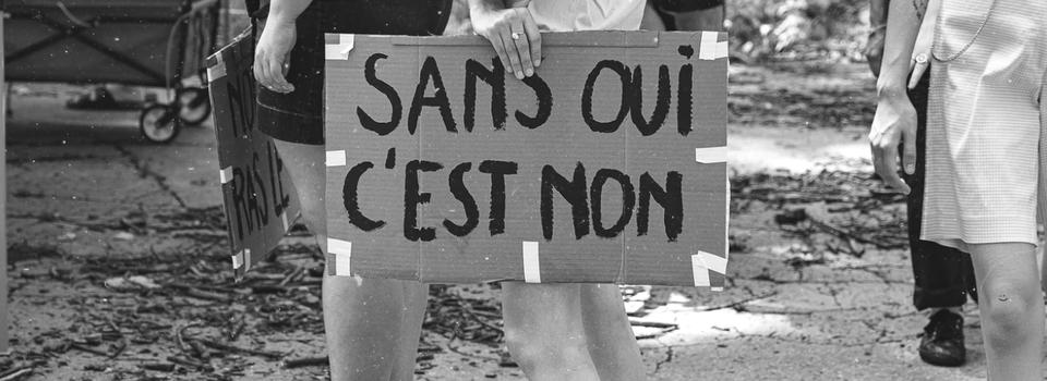 """Haute-Garonne : la préfecture interdit une manif féministe """"non mixte"""" à Toulouse"""