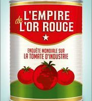 L'empire de l'or rouge - Jean-Baptiste Malet
