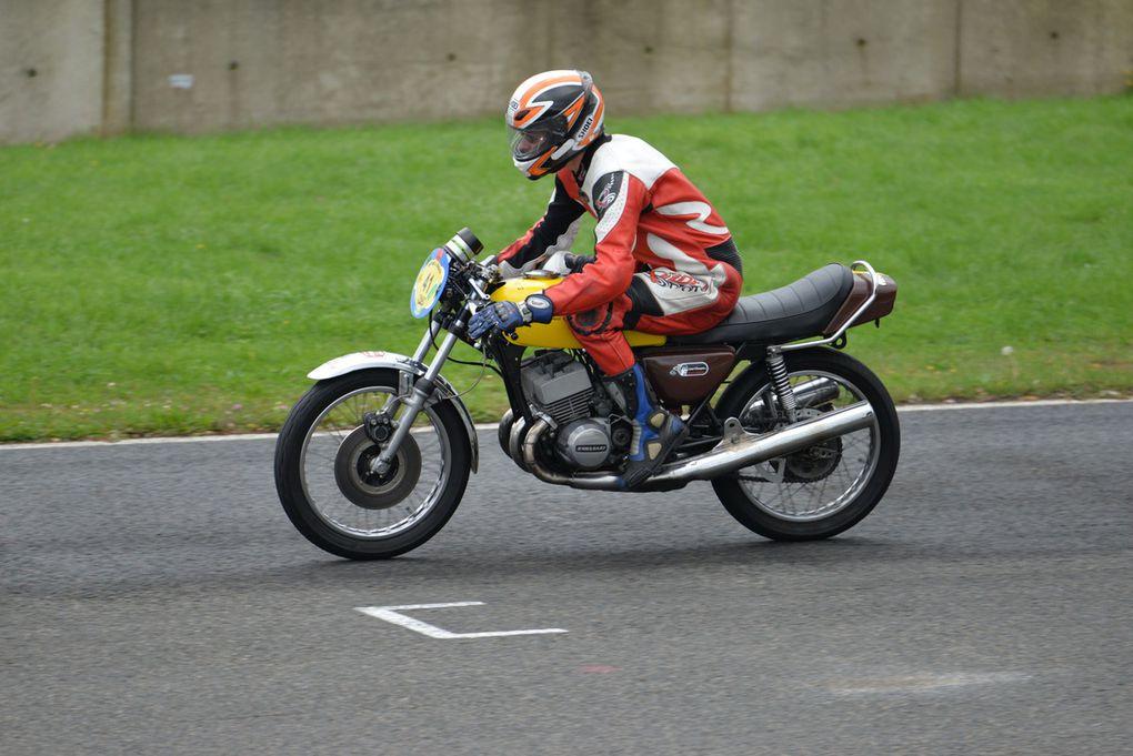 Trophées Jumeaux 2015 Carole les 8 séries Motos