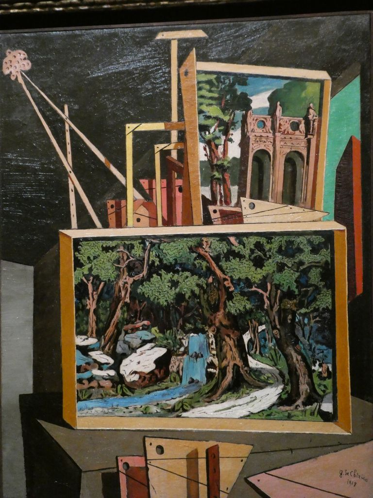 en cemoment à l'Orangerie /Musée/Paris...