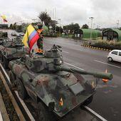 Colombie : la révolte en marche