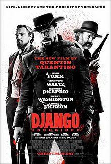 """"""" Django """" La recensione di Sara Michelucci"""
