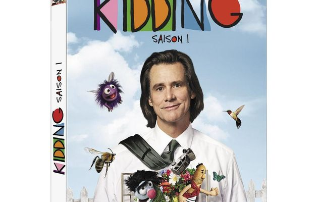 [REVUE SERIE TV DVD] THE KIDDING SAISON 1