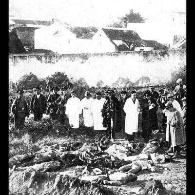 L'Histoire Pour Tous N° 59 : Le massacre de Casas Viejas : les anarchistes contre la Seconde République