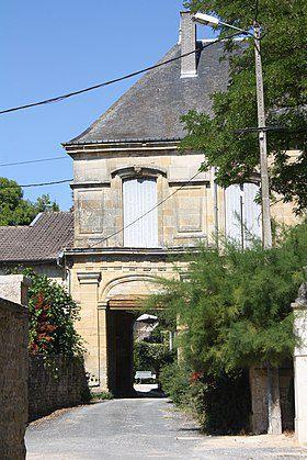 MONASTERE SAINT URBAIN A SAINT-URBAIN-MACONCOURT (Haute Marne) CE QUI EN RESTE !