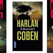Harlan Coben : À quelques secondes près (Fleuve Noir, 2013) - Le blog de Claude LE NOCHER