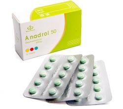 Dbol Anadrol 50mg - Anadrol 50 mg
