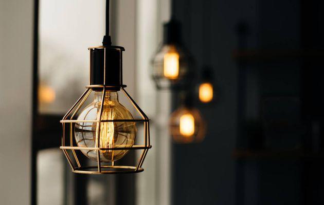 Optez pour un éclairage original et fun pour votre maison !