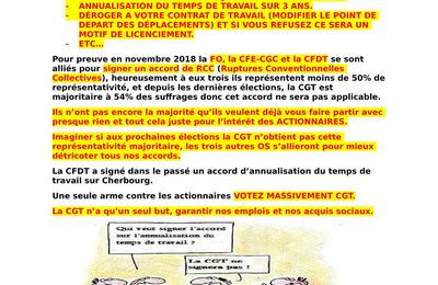 ELECTIONS  2019 ENDEL ENGIE