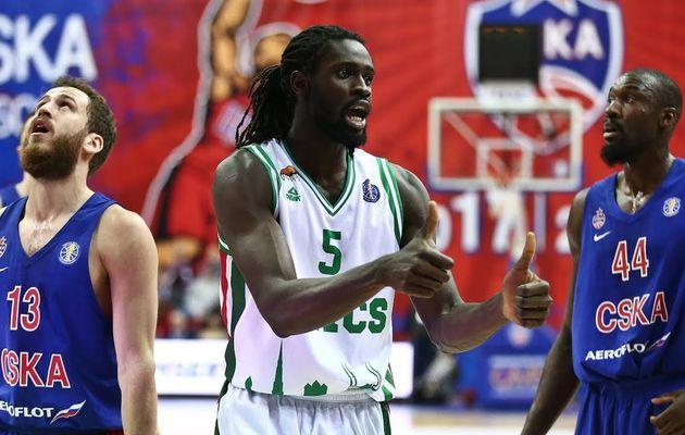 Maurice Ndour quitte Unics Kazan pour Valencia Basket !