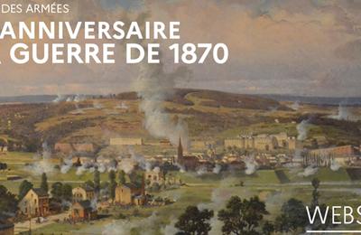 """Web-série """"1870, l'année terrible"""""""