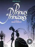 Princes et princesses Bande-annonce
