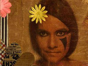 Mariana Caetano - Mé ô mond